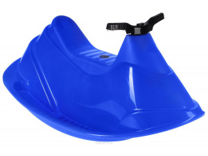 Marian Plast Качелька Водный мотоцикл (синий) 331