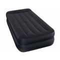 Intex Кровать Pillow Rest Raised Bed, Twin со встроенным насосом 64122