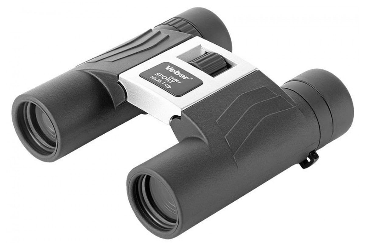 Бинокль Veber Ultra Sport 10x26 T-Up