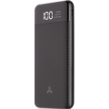Внешний аккумулятор Accesstyle Seashell 10PD, 10000 mah черный