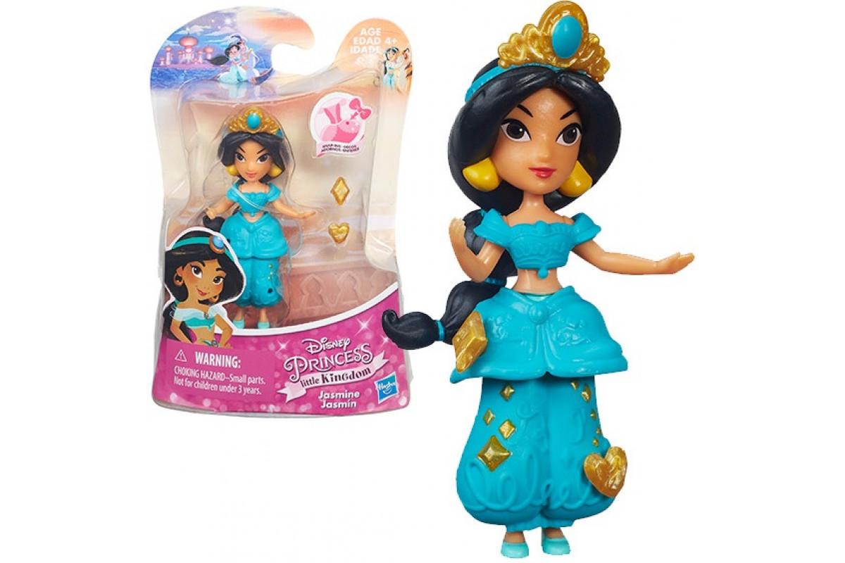 Disney Princess Маленькая кукла принцессы Hasbro