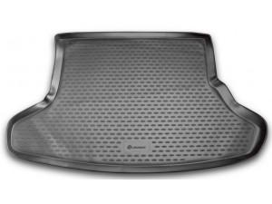 Коврик в багажник Element для TOYOTA Prius 2010-2015, хб. (полиуретан)