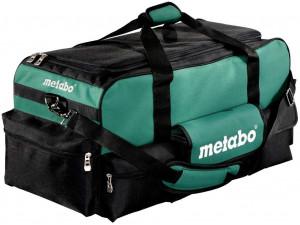 Сумка Metabo 657007000 для инструментов большая