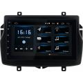 Автомагнитола ШГУ LADA Vesta без рул.упр. комплект, Incar 70-1202, Android 9.0