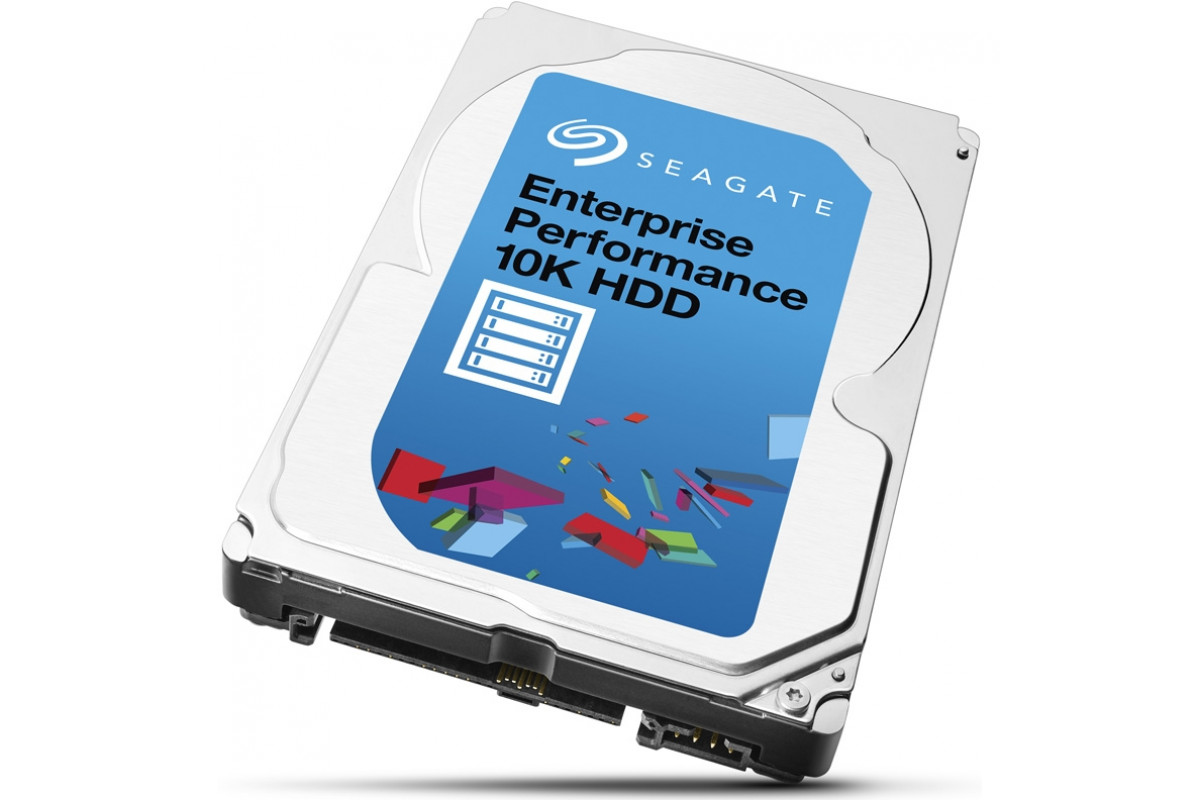"Жесткий диск HDD 600Gb Seagate Enterprise Performance 512N 2.5"" SAS 12Gb/s 128Mb 10000rpm"