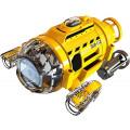 Silverlit Подводная лодка ИК с камерой