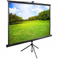 Экран для проектора Cactus TriExpert CS-PSTE-200X150-BK