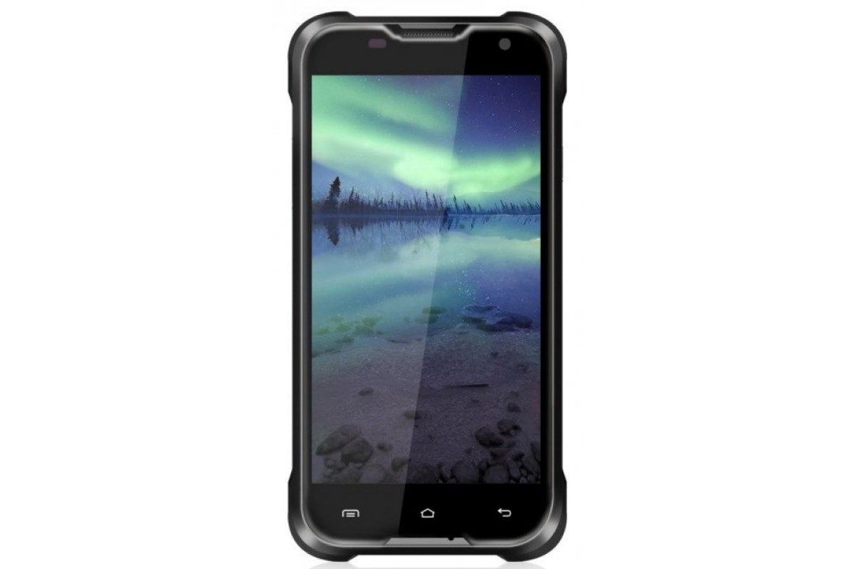 Смартфон Blackview BV5000 Black уценка 09351