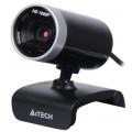 Веб камера A4Tech PK-910H черный 2Mpix (1920x1080) USB2.0 с микрофоном