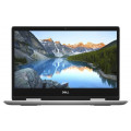 "Ноутбук Dell Inspiron 5482 (Intel Core i3 8145U/SSD256Gb/4Tb/Intel UHD Graphics 620/14""/Touch/FHD (1920x1080)/Windows 10) серебряный"