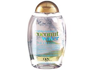 """OGX Шампунь с кокосовой водой """"Невесомое увлажнение"""" 385мл"""