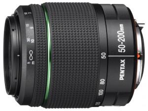 Pentax SMC DA L 50-200mm f/4-5.6 WR