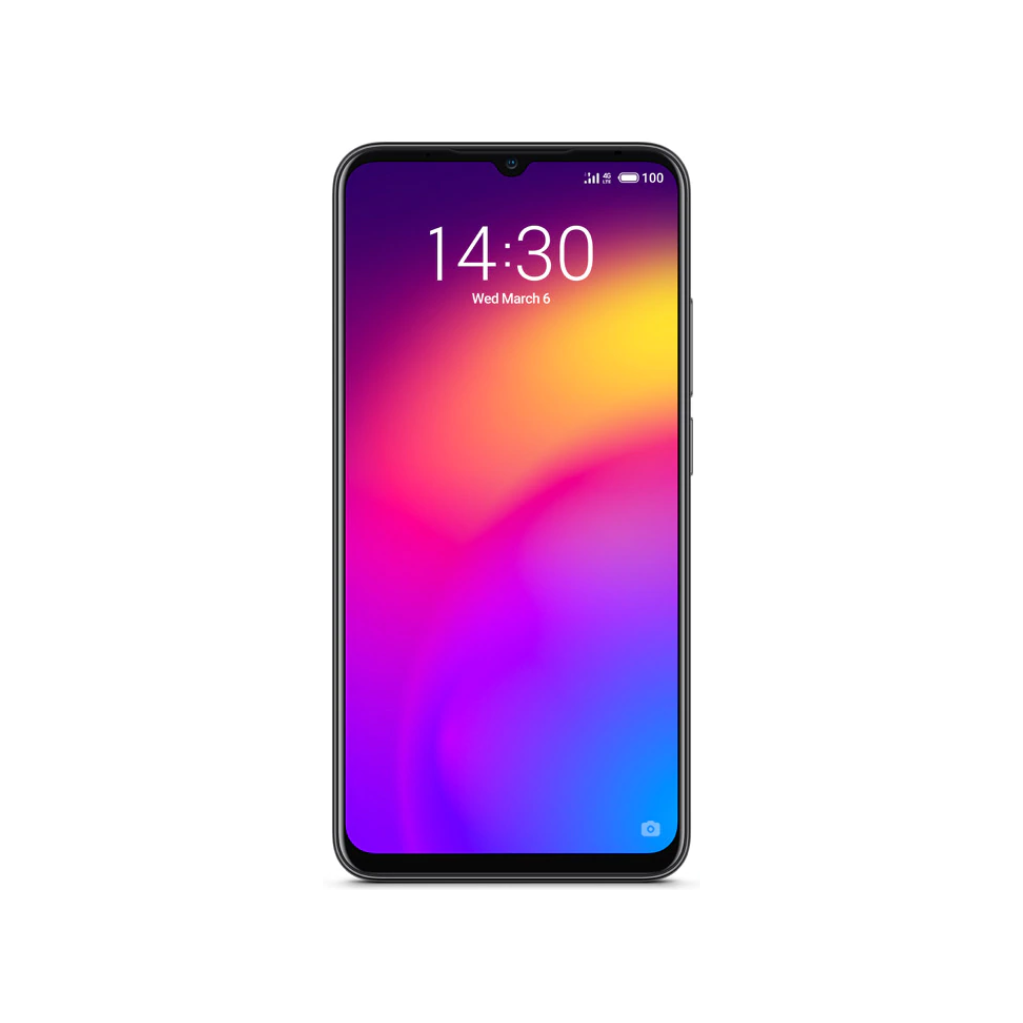Смартфон Meizu Note 9 4/64GB White (Белый) Global Version
