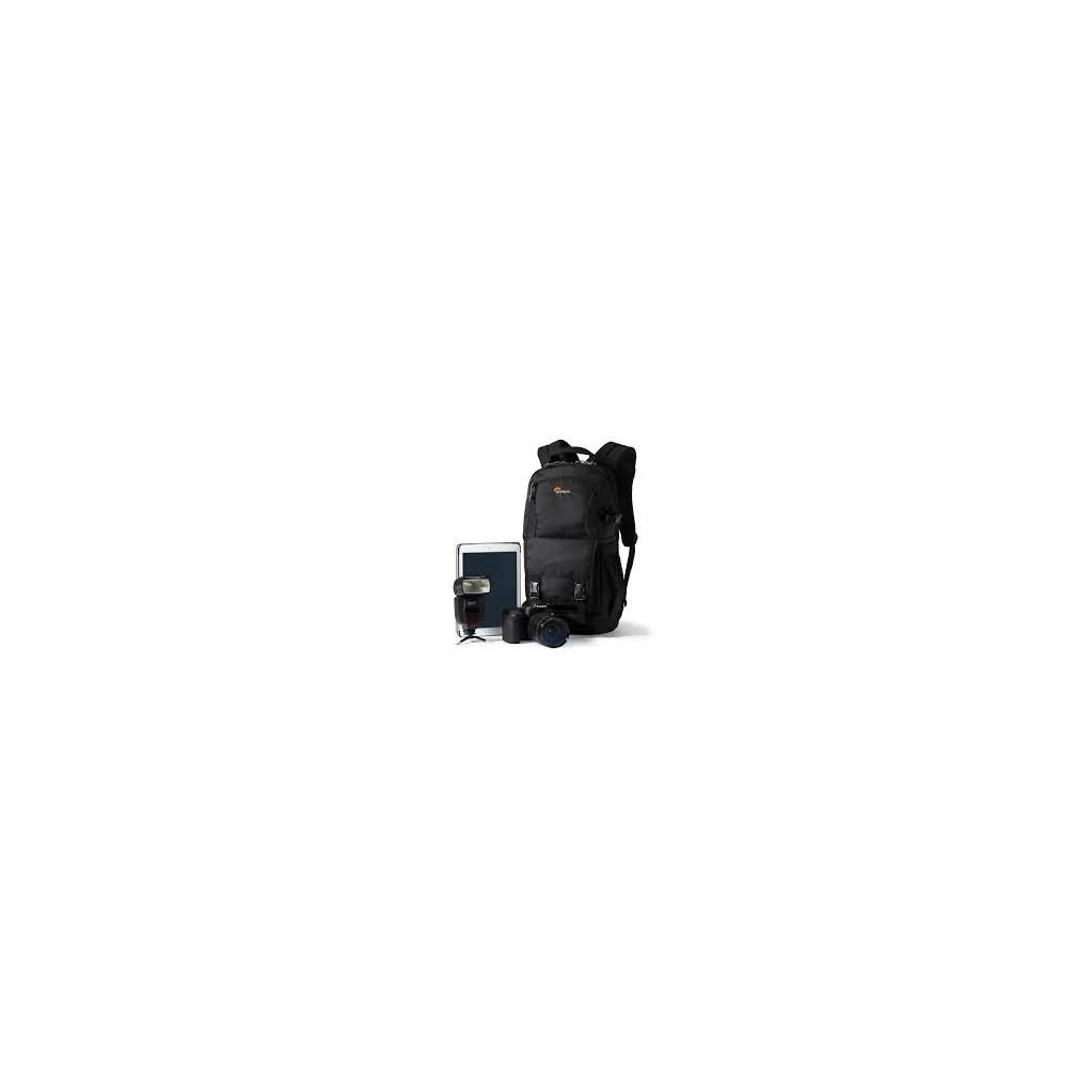 фоторюкзак Lowepro Fastpack BP 150 AW II черный