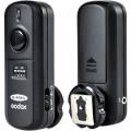 Синхронизатор Godox FC-16 2,4 ГГц 16 каналов для Canon 5D 6D 7D 5D Mark III 60D 600D 700D 70D 650D 550D