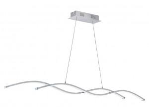 Подвесной светодиодный светильник Eglo Lasana 2 96104