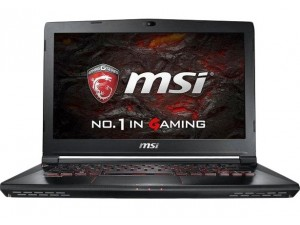 "Ноутбук MSI GS43VR 7RE Phantom Pro (Intel Core i5 7300HQ/14""/1920x1080/16Gb/1128Gb HDD+SSD/NVIDIA GeForce GTX 1060/Windows 10 Home)"