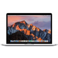 "Ноутбук Apple MacBook Pro 15 with Touch Bar Серебристый Mid 2017 [MPTU2RU/A] 15"" Core i7 2,8 ГГц, 16 ГБ, 256 ГБ SSD, Radeon Pro 555"