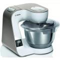 Кухонный комбайн Bosch MUM5XW10 1000Вт белый