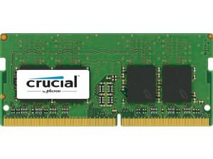 Память оперативная DDR4 8Gb Crucial 2133MHz CT8G4SFD8213 RTL PC4-17000 CL15 SO-DIMM 260-pin 1.2В dual rank