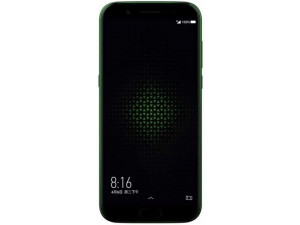Смартфон Xiaomi Black Shark 8/128GB Black EU