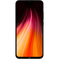 Смартфон Xiaomi Redmi Note 8 Global Version 4/64Gb (Black) черный