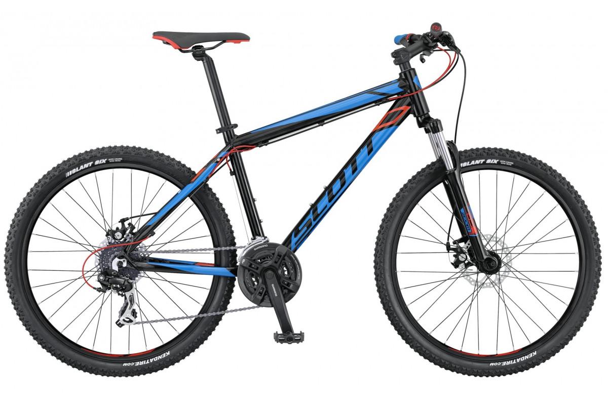 "Велосипед Scott 16"" Aspect 660 XL(22.4"")"