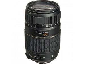 Tamron AF 70-300mm F/4-5.6 Di LD Macro 1:2 Nikon F уценка 9176
