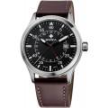 Часы наручные SWIZA SIRIUZ GMT WAT.0352.1002