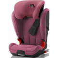 Детское автокресло Britax Roemer Kidfix XP Black Series Wine Rose Trendline