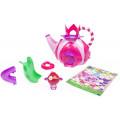 Popples Малыши-прыгуши Чайный домик игровой набор