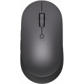 Мышь Xiaomi MIIIW S500 Wireless Dual Mode черная