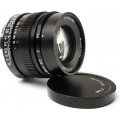 Объектив 7Artisans 35мм F 1.4 Sony-E для полнокадровых камер