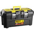 Ящик Stayer 38016-22  пластиковый для инструмента 580x320x280мм 22''