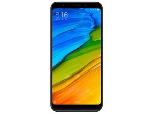 Смартфон Xiaomi RedMi 5 Plus 4/64Gb Black EU
