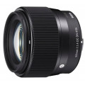 Sigma 56mm f/1.4 DC DN Contemporary Sony E
