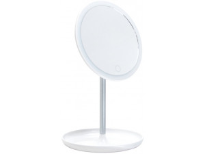 Зеркало косметологическое с подсветкой на подставке Gezatone LM207