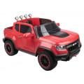 Weikesi детский электромобиль ABL-1602 Red (красный)