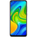 Смартфон Xiaomi Redmi Note 9 3/64GB (NFC) Black (Черный) Global Version