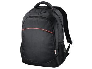 """Рюкзак Hama с отделением для ноутбука Tortuga 17.3"""" черный"""