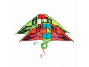 Воздушный змей Тилибом Орел 116х50см