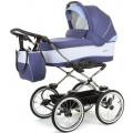 """Детская коляска Navington 2 в 1 Caravel, колеса 12"""" (Коллекция 2013г) MAURITIUS"""