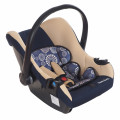 BamBola Nautilus - детское автокресло 0-13 кг одуванчик сине-бежевое