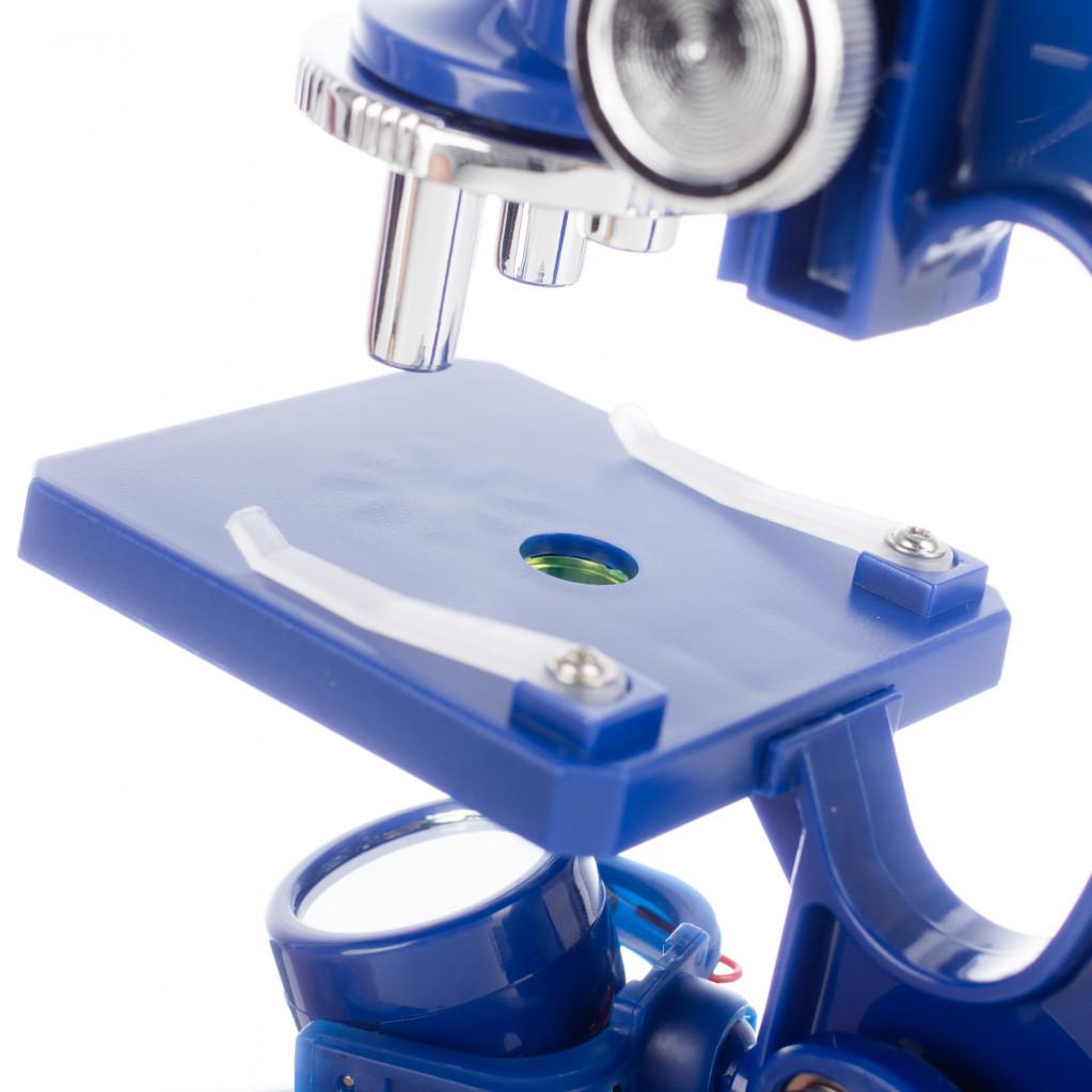 Микроскоп детский Eastcolight 21361 100-900X 36 предметов
