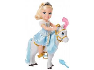 Disney Princess Принцесса Дисней Золушка с лошадью