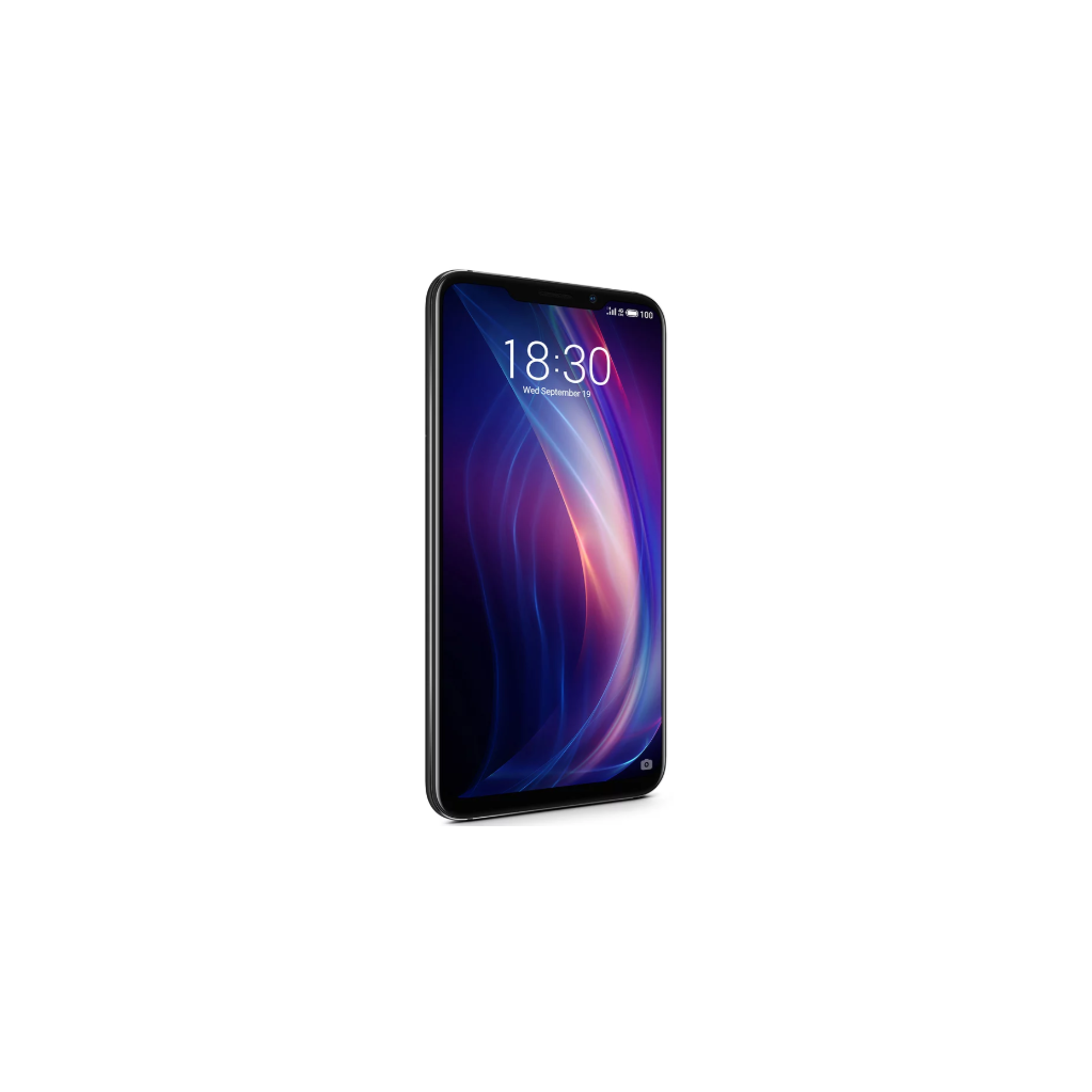 Смартфон Meizu X8 6/128GB Черный Global Version