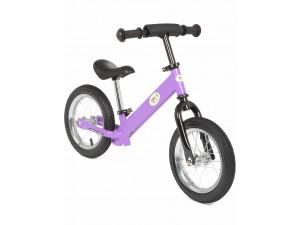 Leader Kids 336 - детский беговел Purple фиолетовый