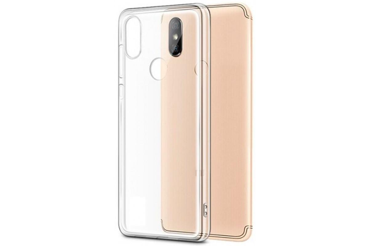 Чехол для смартфона Xiaomi Redmi S2 (прозрачный), TFN