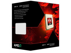 Процессор AMD FX-4350 BOX, FD4350FRHKBOX