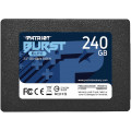 "Накопитель SSD 2.5"" Patriot 240Gb Burst Elite (PBE240GS25SSDR)"